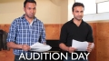 Filmi Audition Day Thumbnail with text