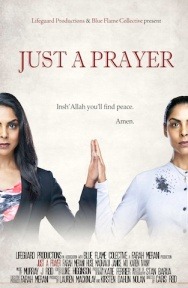 Just A Prayer Poster Web