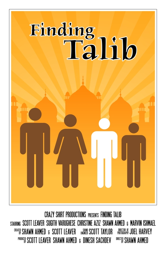 MOVIE POSTER-FINDING TALIB-001-FINAL