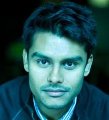 Vikram Dasgupta