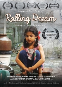Poster-RollingDream