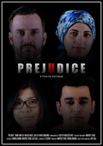 Prejudice - Poster