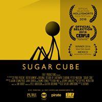 sugar-cube