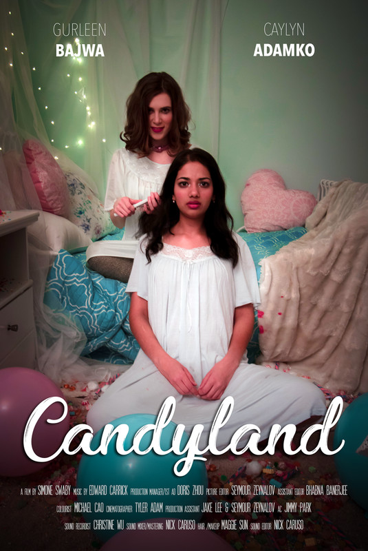 Candyland 19th Filmi Toronto S South Asian Film Festival November